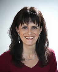 Susanna Maida, Ph.D, CPCC